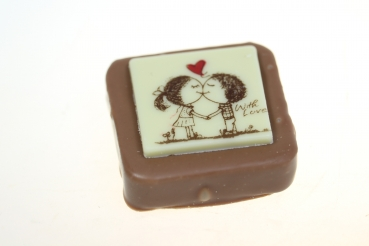 "Nougatpraline ""with Love"""